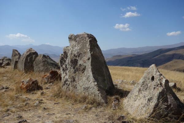 Караундж. Самое мистическое место Армении