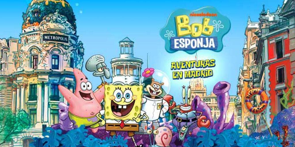 Мадрид для детей, детские экскурсионные программы в Мадриде.