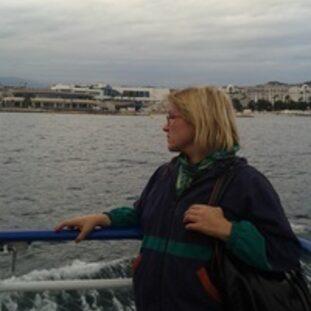 Татьяна Терина