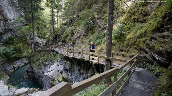 Шамони— альпийские ворота