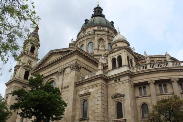 Будапешт: начало— Budapest Part 1