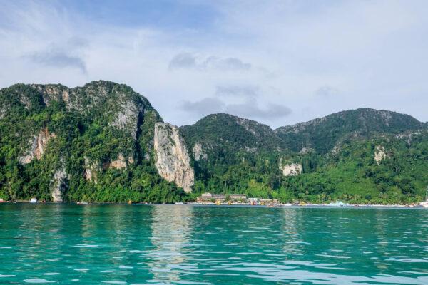 Острова Андаманского моря. Часть 3