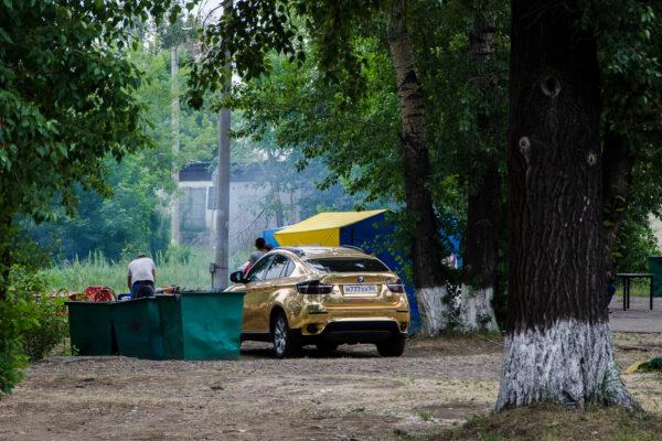Нижнеудинск. Июнь 2017. ч.3