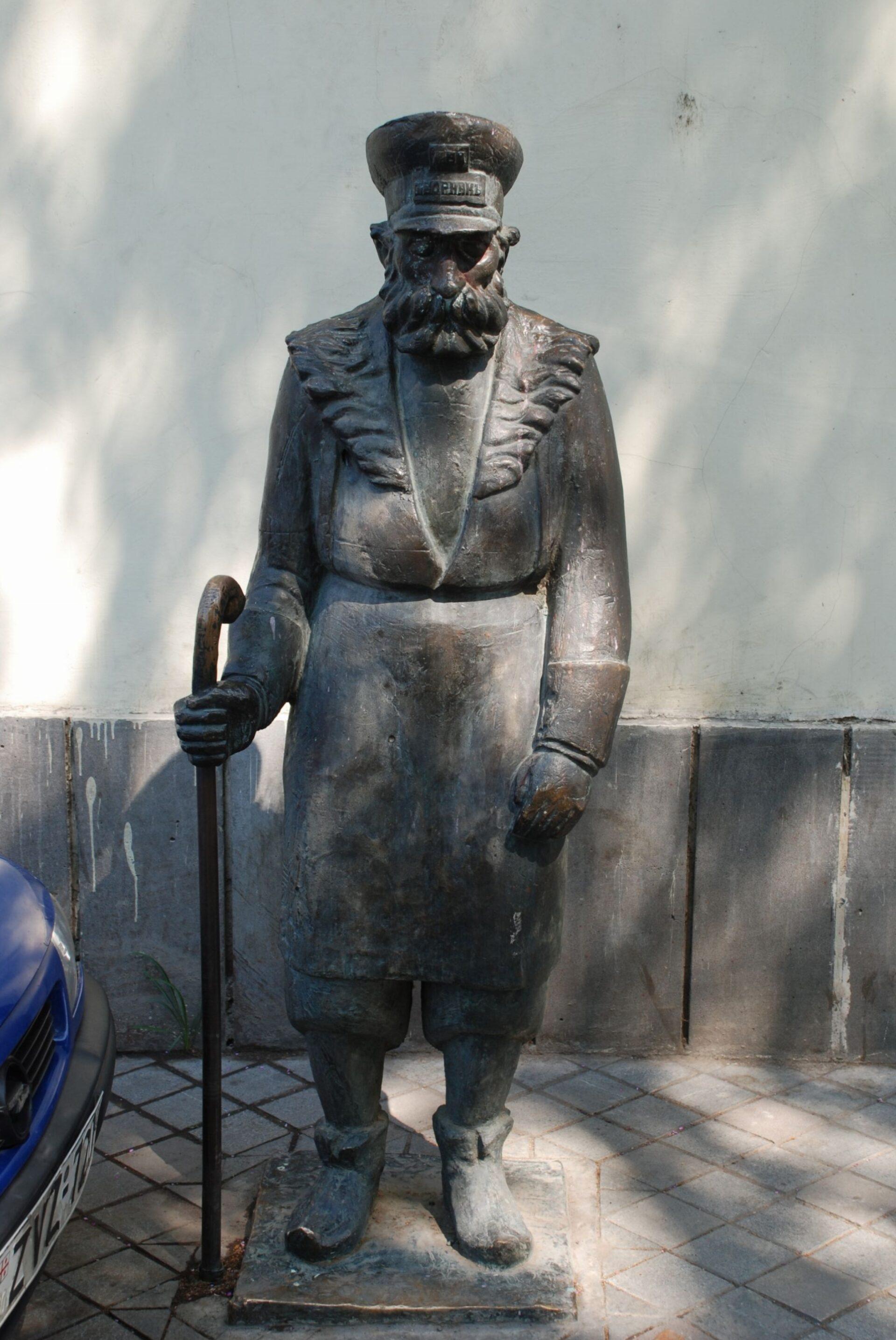 Тбилиси, день первый