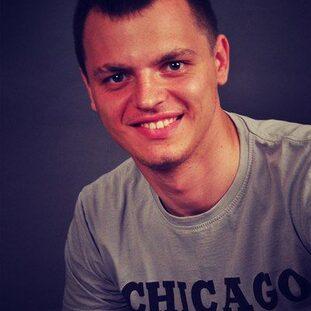 Василий Краморов