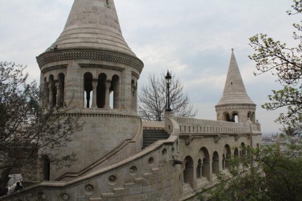 Буда— Budapest Part 3