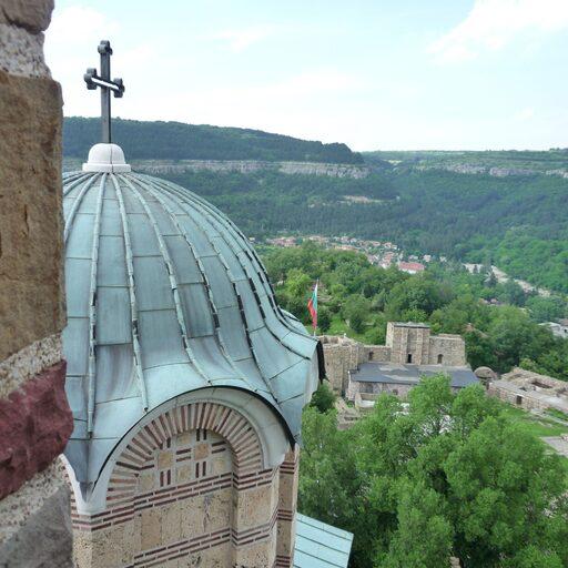 Велико-Тырново — древняя столица Болгарии