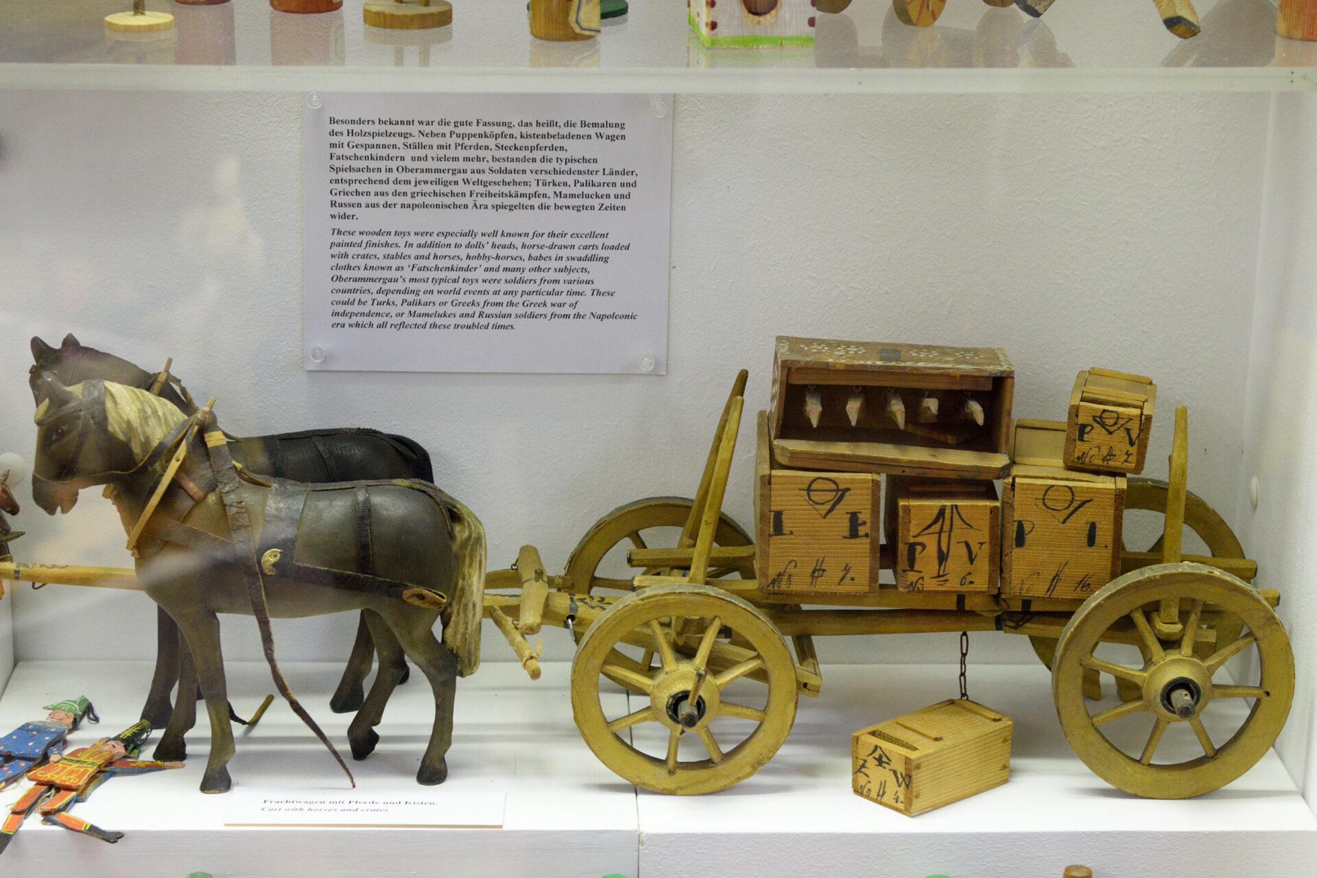 Музей игрушки вМюнхене.