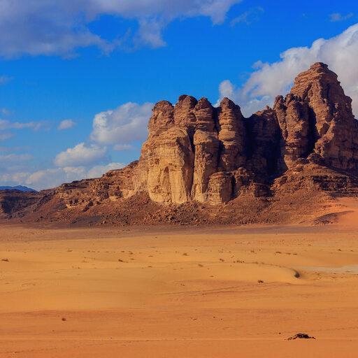 Королевство Иордания. Сказка на Ближнем Востоке.