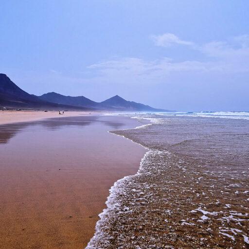 Fuerteventura, Playa Cofete