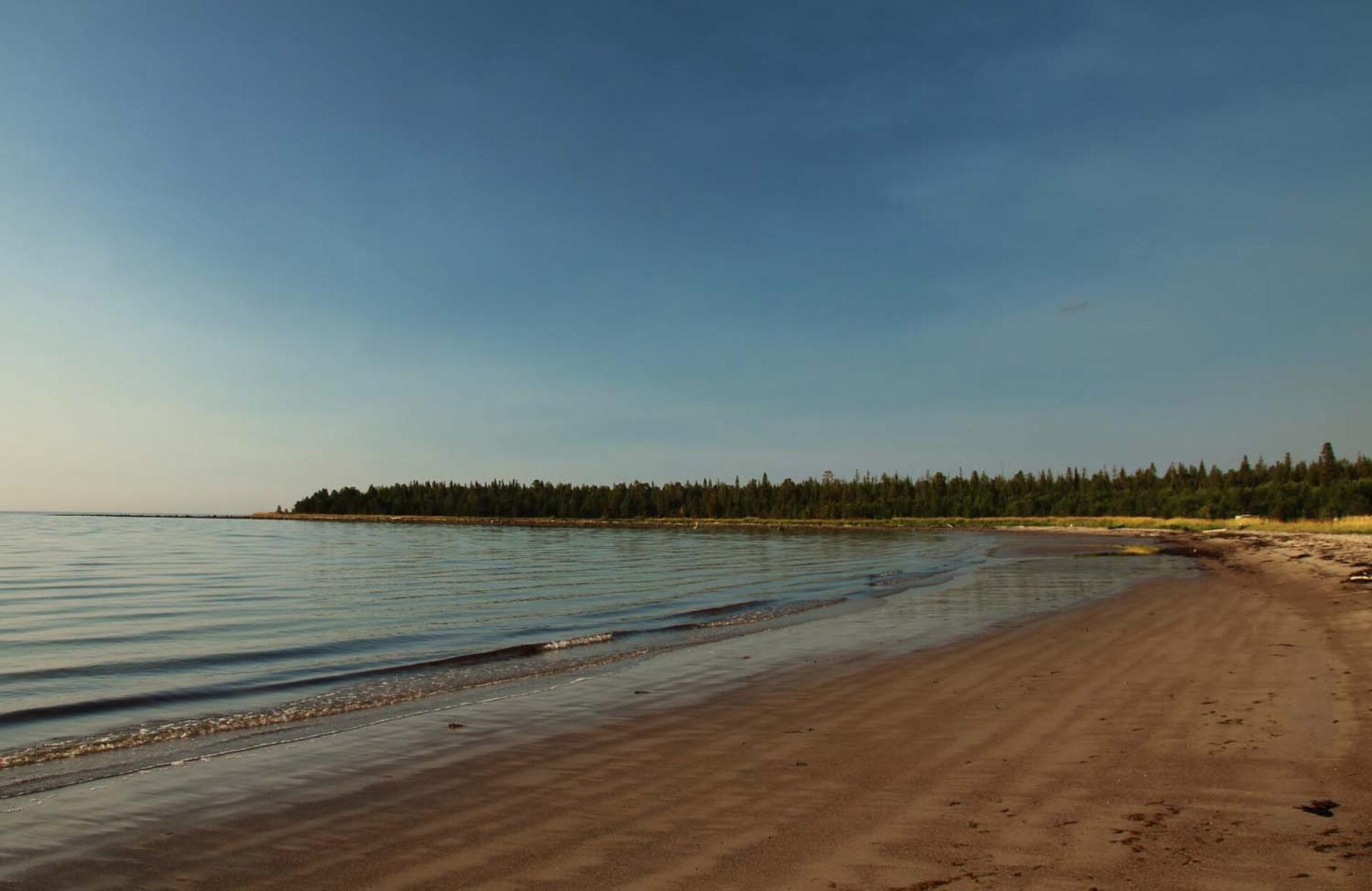 Вперед, ксуровым северным красотам! (Часть 10) Терский берег