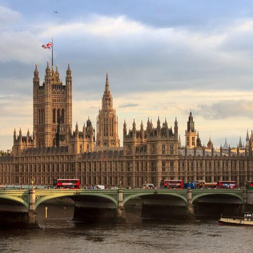 Британия. Лондон. И это всё о нём.