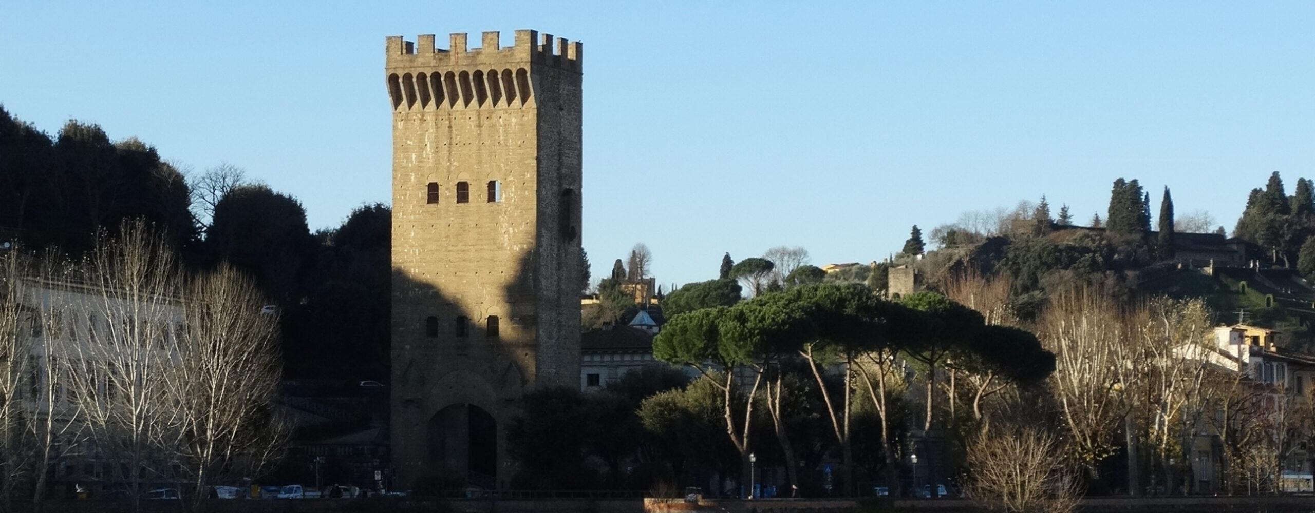 Флоренция, тыирис нежный… (А.Блок)