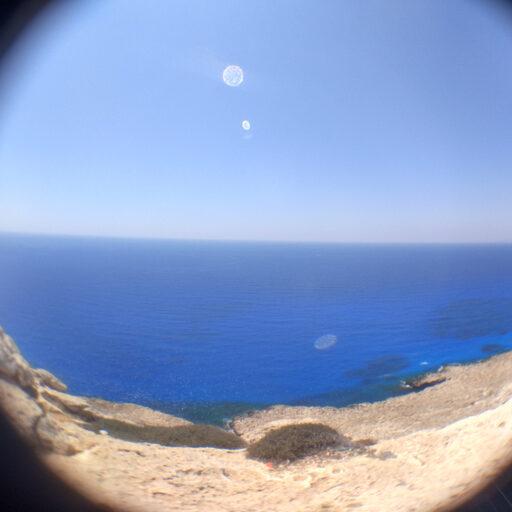 Кипр моими глазами