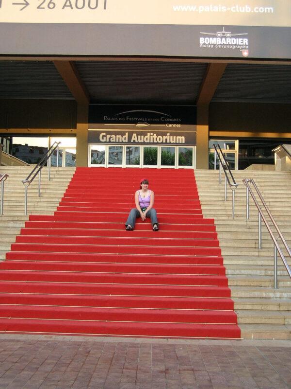 Моё первое «Галопом поЕвропам». 2006 год. Часть 1: Дрезден, Нюрнберг, Канны, Ницца, Монако