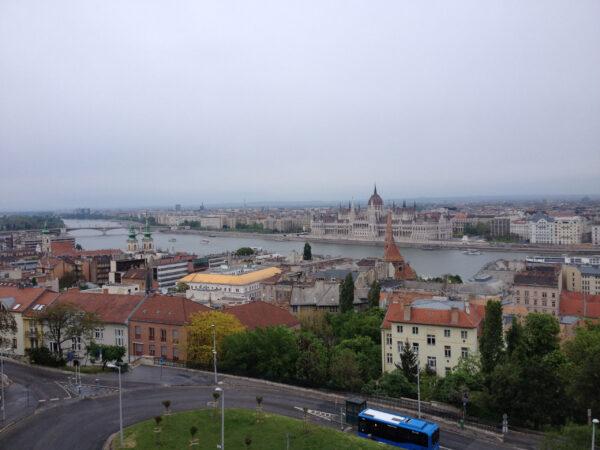 Будапешт. Город, вкоторый хочется вернуться