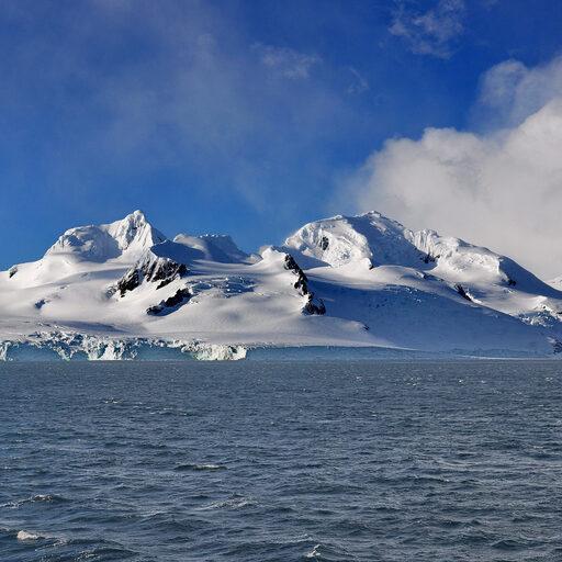 Антарктика — это прекрасно!