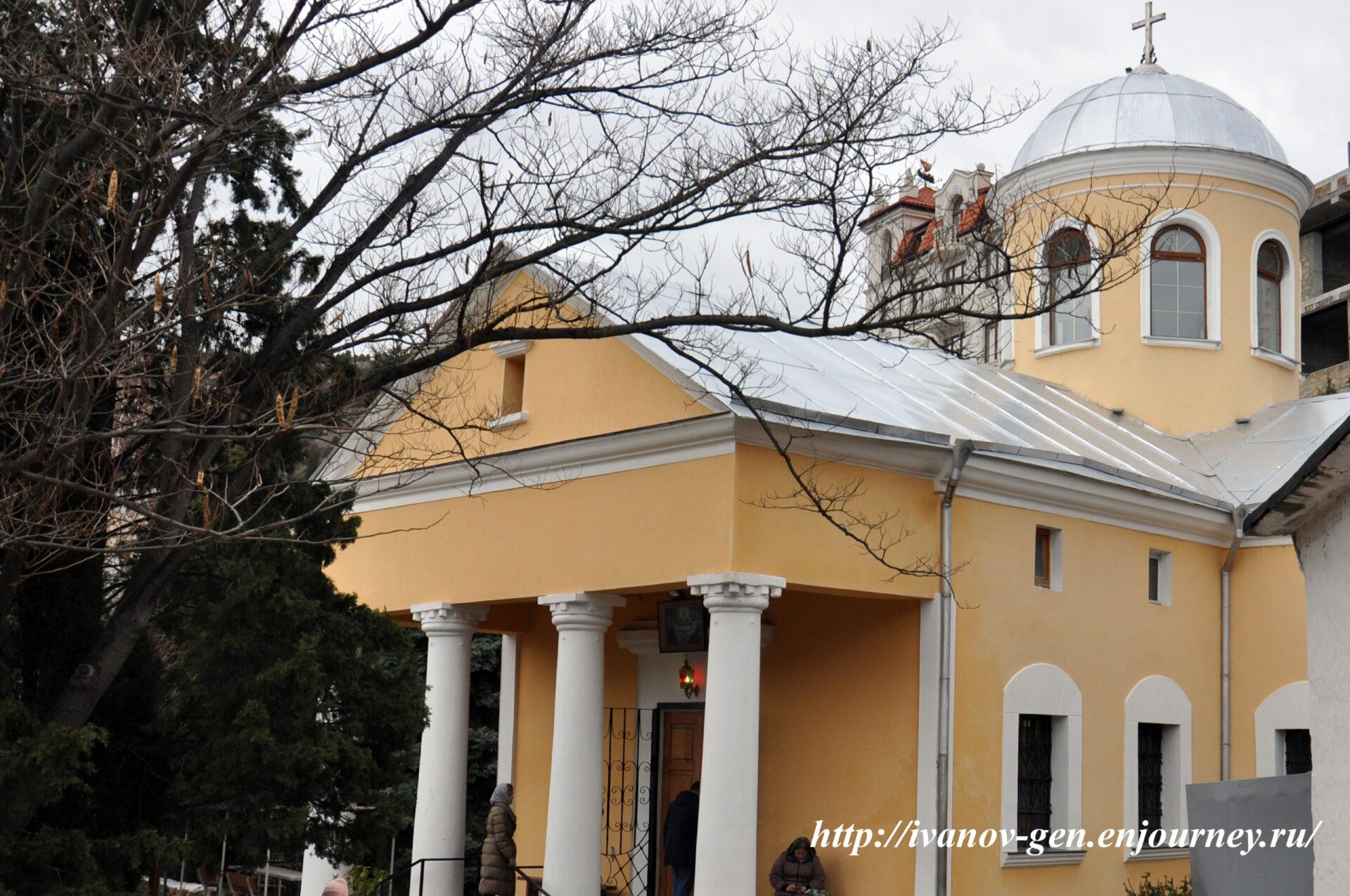 Севастопольский вальс Часть 2