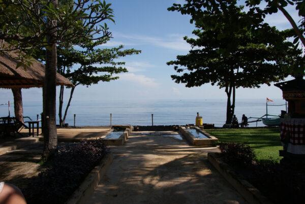 Немного оБали, Индонезия