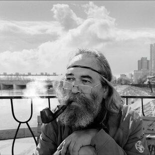Андрей Комарских