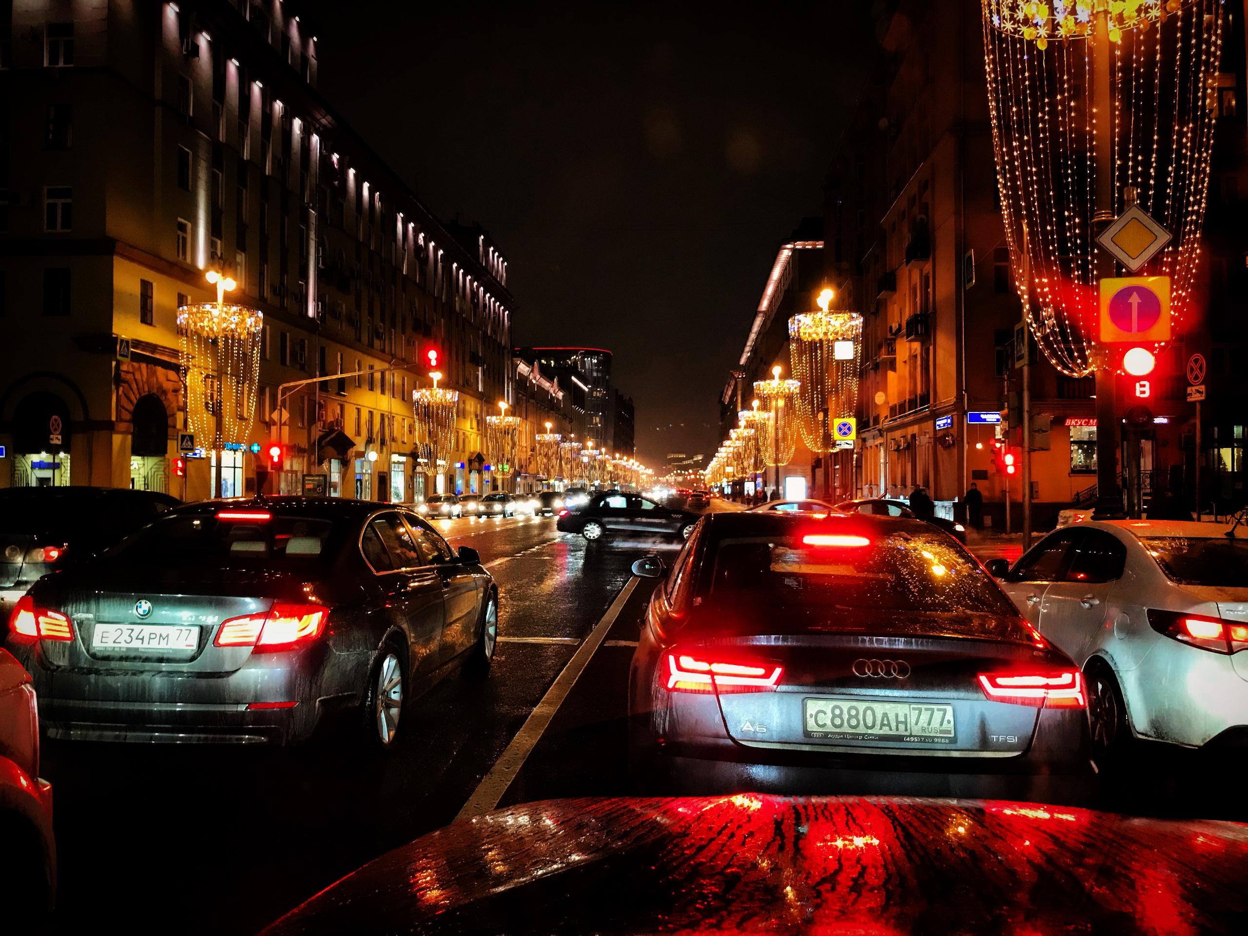 1-я Тверская-Ямская ул.
