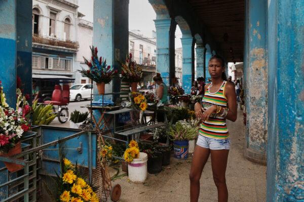 Жизнь по-кубински