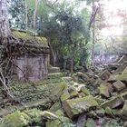 Граница Камбоджи сТаиландом, Бенг Мили Темпл
