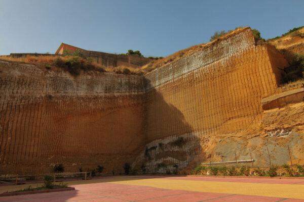«Долина Храмов» Агридженто— главная достопримечательность южной Сицилии.