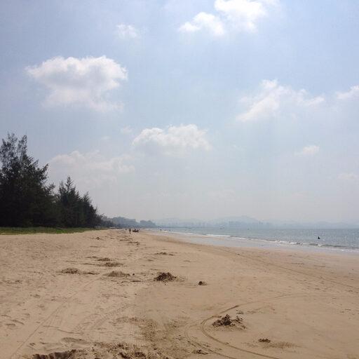 Luxury пляжная жизнь — Китай — Санья — China — Sanya