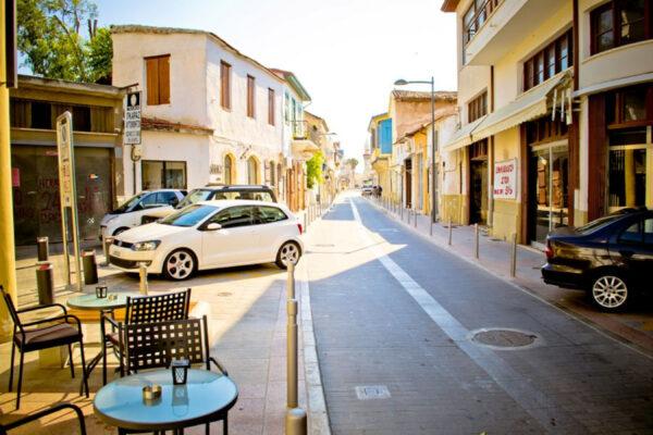Кипр. Лимассол