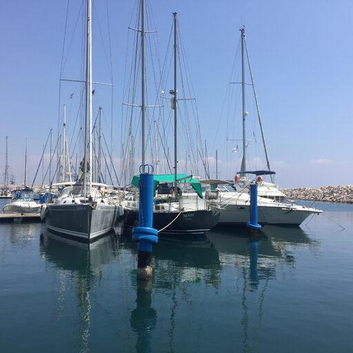Кипр — Ларнака — Cyprus — Larnaca