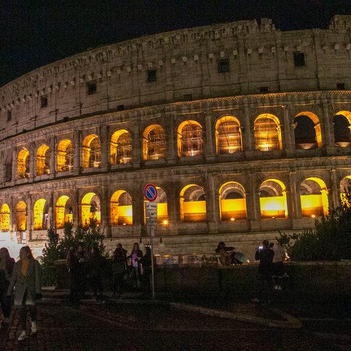 Античный Рим ч.8