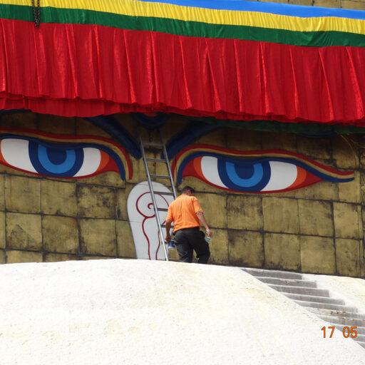 Катманду — часть 2.