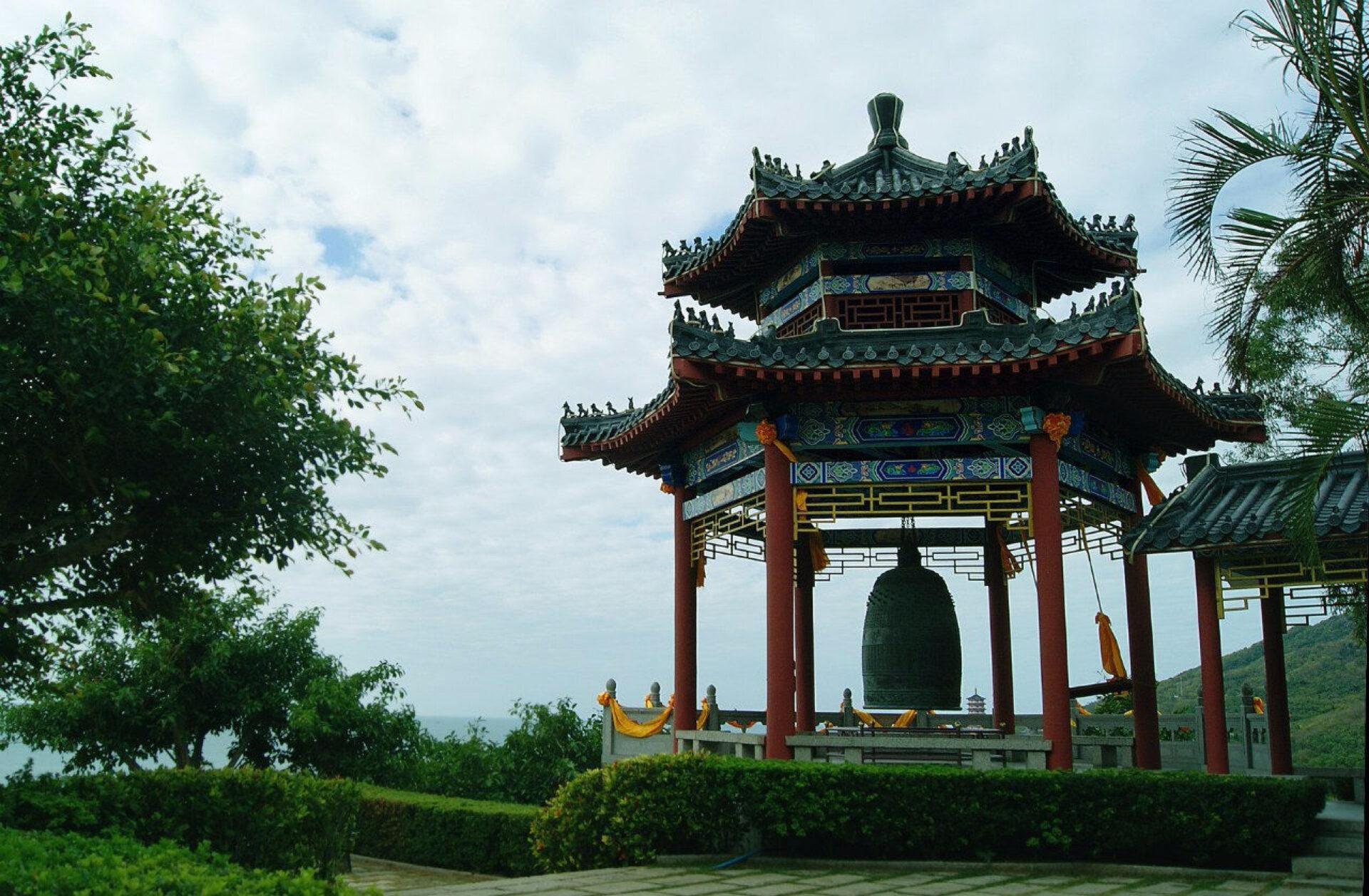Sanya, Hainan. China