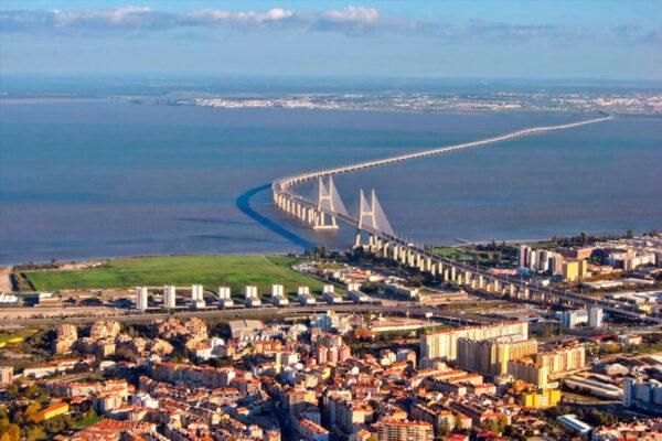 5 потрясающих автомобильных мостов