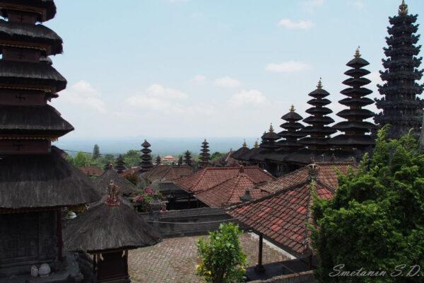 Бали. Храмы