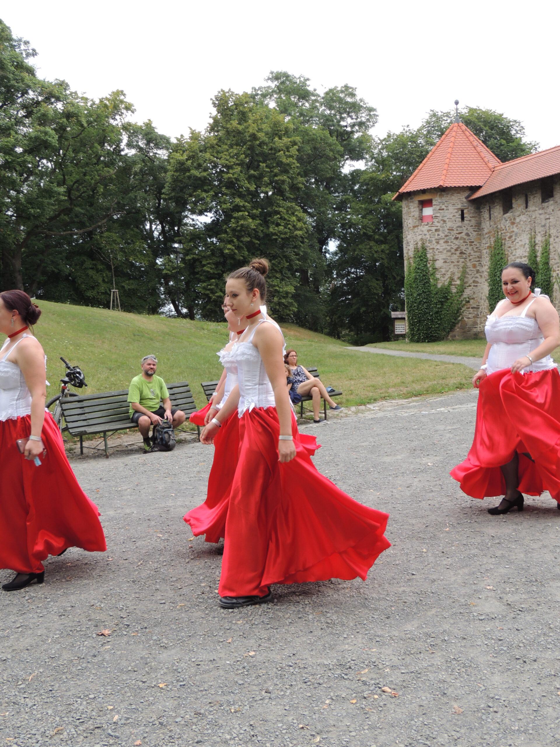 Чехия-Словакия 2018. Часть 8: Боузов