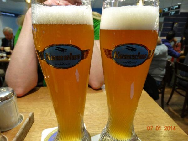 Главный интернационал мира— пивной!