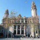 Прогулка поБарселоне Рамбла— Барселонетта