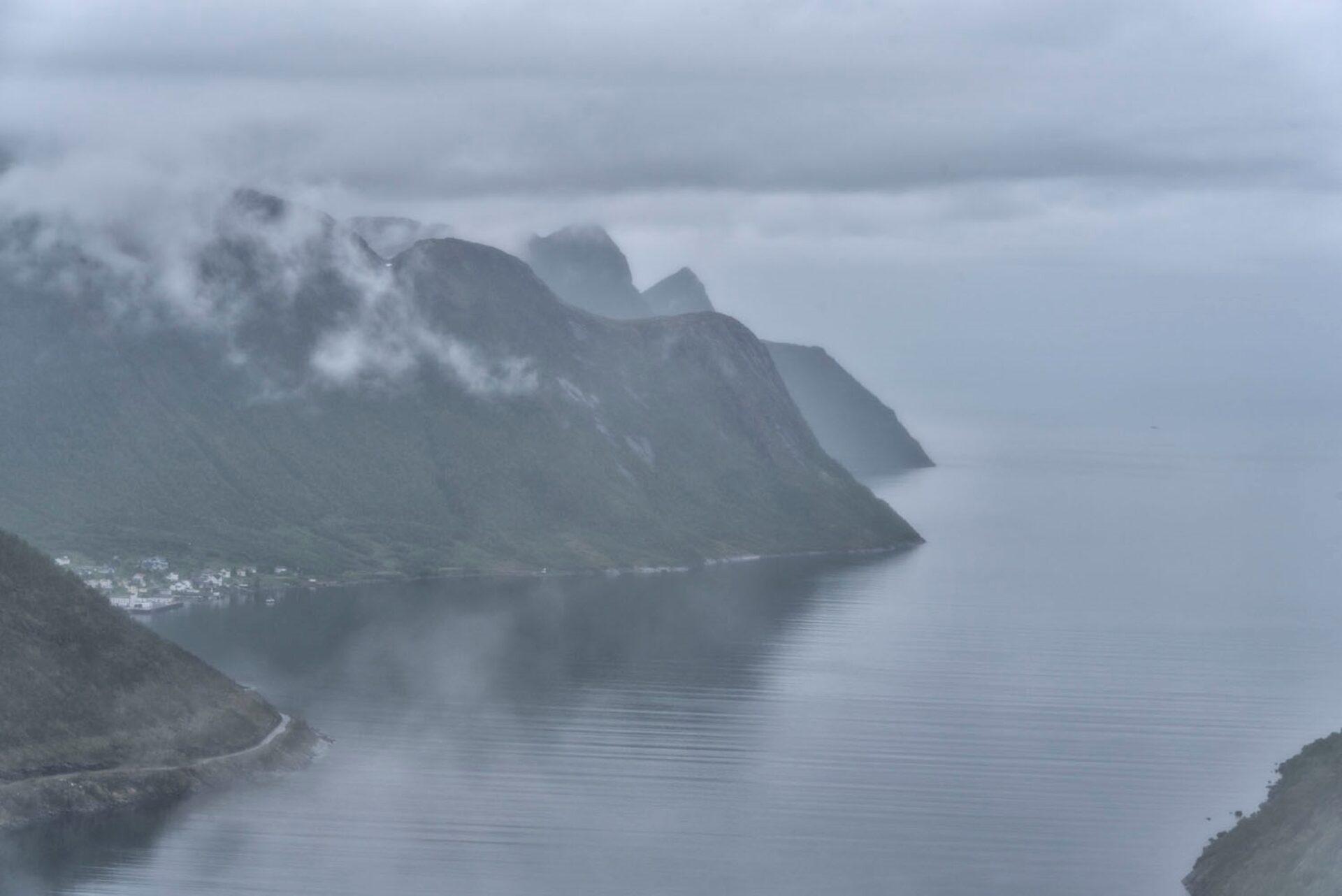 Остров Сенья.