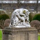 Германия, г.Штутгарт, зоопарк Wilgelma_разные звери2