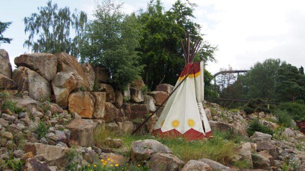Heide Park Resort, Soltau, Deutschland