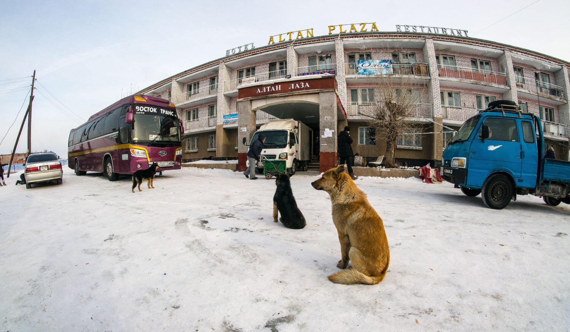 Москва-Куала-Лумпур поземле