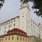 Милая иуютная Братислава— Cozy Bratislava