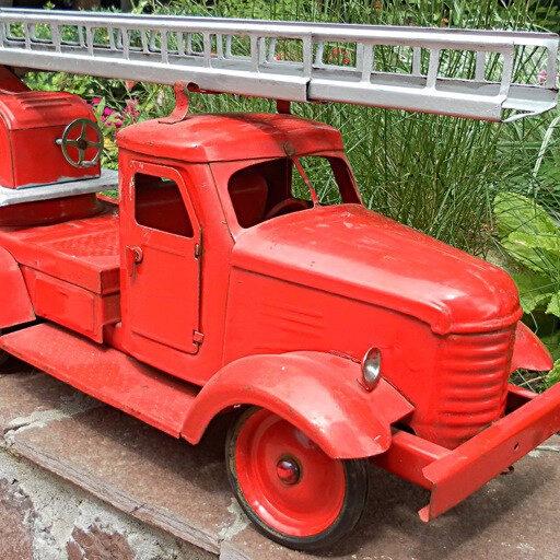 Путешествие в Сарапул за пожарным автомобилем!)
