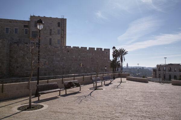 Израиль. 2009