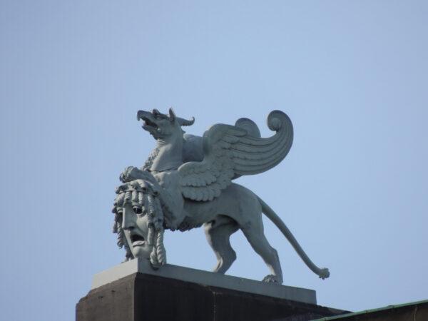 Австрия-Чехия-Германия, июнь 2017. Часть 7: Дрезден иБастай