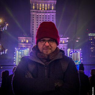 Denis Krestinin