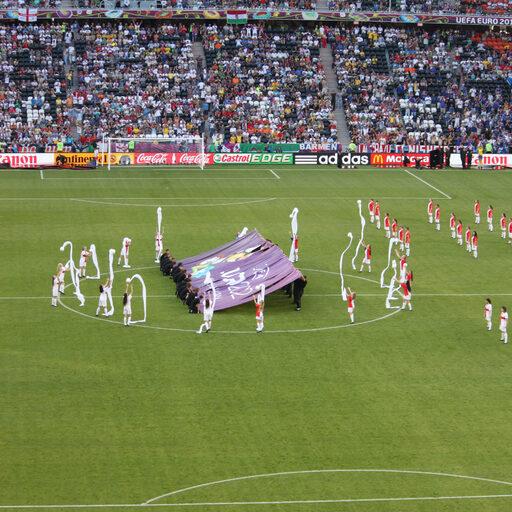 ЕВРО-2012 Англия-Франция
