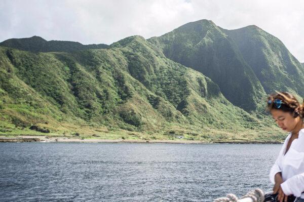 Лань— Остров народа